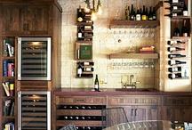 bar areas