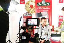 EXPOS & NEWS / Gluten Free Food Expo 2017 - Brisbane