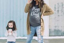 Pregnant Fashion / Fashion for pregnant woman!