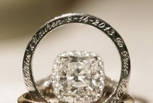 Ring Shots / by Nick Engel & Co