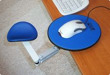 Ergonomic Accessories / We stock all kinds of accessories!
