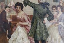 Dances XVIII