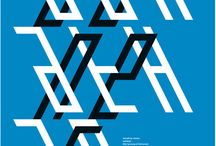 Type / by Lachlan Widdison