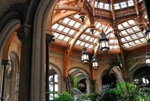 The Biltmore - 1st Floor / by Teresa Shaw
