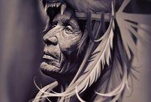 indián