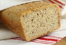 Glutènmentes kenyér