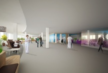 Bouw MMC / Máxima Medisch Centrum, ziekenhuis in Eindhoven en Veldhoven. Het MMC bouwt, hier foto's van de vorderingen van de nieuwbouw / verbouwing op locatie Eindhoven en Veldhoven. #ziekenhuis #hospital