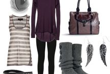 My Style / by Candace Komorowski