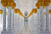 ABU DHABI / Our favorite places of all time!