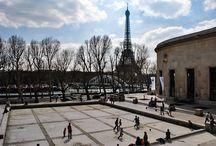 Free in Paris