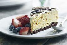 Kager og desserter