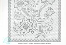 Crochet / by georgette gentiana