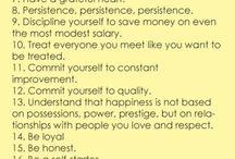 favorite-sayings / by Jorge Helvey