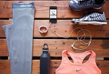 Fitness Gear ♥ / Wanted and cute fitness gear ♥