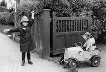 Vintage - the Good Ole Days / Vintage