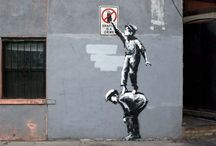 street art / by Muts *