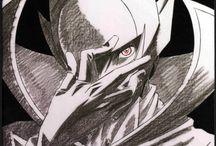 Sketches Anime