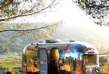 Campingvogn & Campingbil
