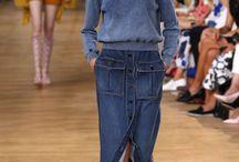 Runway Fashion ✨