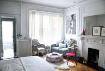 Small Space with Big Charm / by Lark