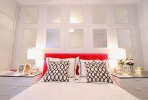 Bedroom | Quarto de dormir