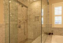 Bathrooms / by Sherri McCarter