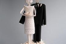 Topos de bolo para casamento / Topos de bolo para casamento