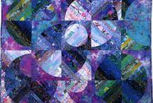Art: Quilt / by Carla Van Galen