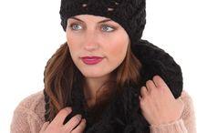 Get Ready for Winter - Women