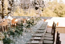 Classic & Elegant / by MB Wedding Design & Events