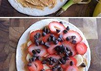 Snacks / by Jessica Clark BonDurant