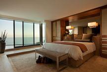 Bedroom Design & Decorating Ideas / Bedroom Ideas