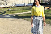 Fashion Finds / Fave outfits I've either worn or found on the web!