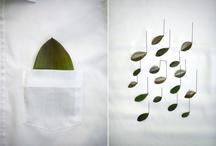 ideas : leaves