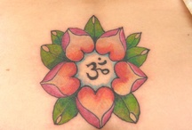 The Sacred Syllable / Om. Aum. The seed syllable.