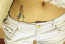Tattoo / De jeg liker