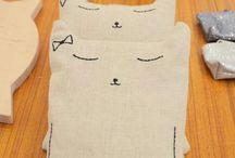 Cushions cute & DIY / by PREETHA MARIA Joseph