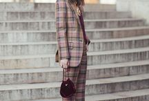 Plaid // How to Wear