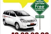 Delhi to Shimla Taxi