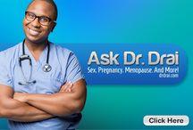 ASK Dr. Drai?