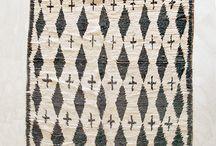 Maroccan rugs