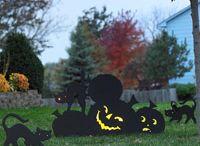 Halloween / by Kerri Ellington