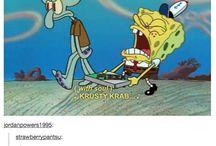 spongey bobby