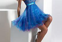 dresses / by Julie Bowdle