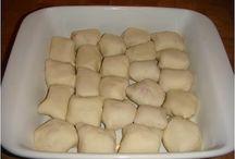 Pastries-выпечка
