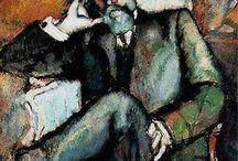 Marcel Duchamp / ...