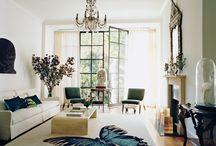 Interiors / Home interior design inspiration / by April Anna