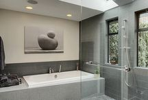 National bathroom/ensuite
