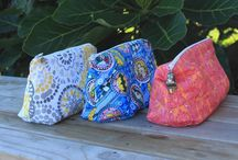 Bags by Uku Chic