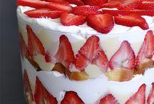 yummy cakes